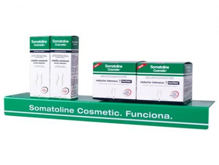 Somatoline Lineal