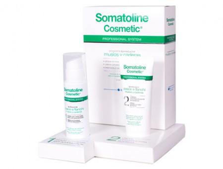 Somatoline Professional System
