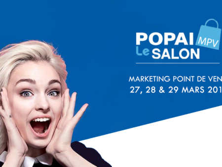 Our way to… POPAI le salon MPV 2018