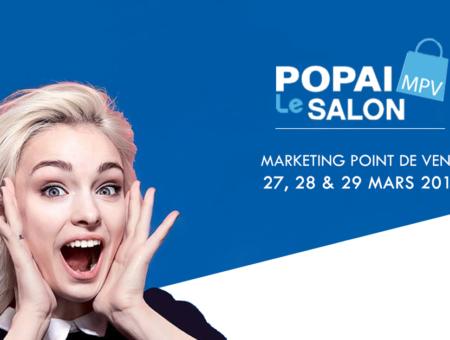 Our way to… POPAI le salon MPV 2020